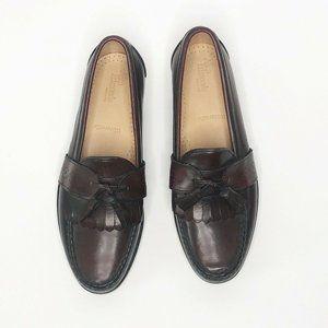 Allen Edmonds Size 9.5 Loafers Waterville Tassel